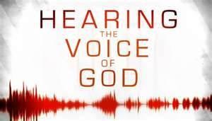 Hearing-God